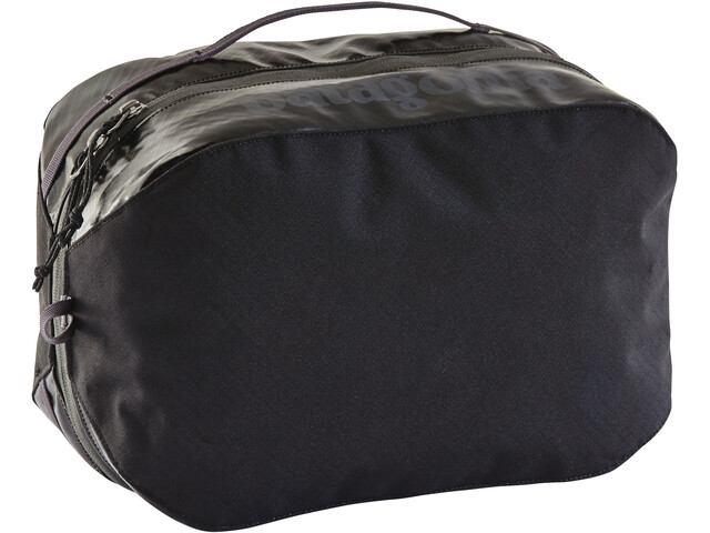 Patagonia Black Hole Cube Toiletry Bag L, black
